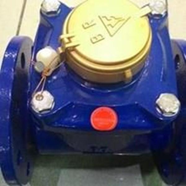 water meter BR 2 inch (50mm)