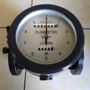 Flow Meter Tokico 1″ Riset FGBB835BDL-04X Tokico 25mm