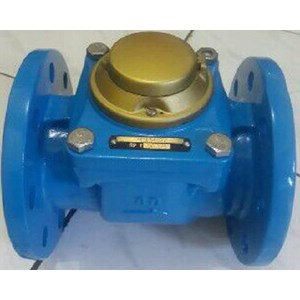 water meter powogaz 2 inch air dingin DN50