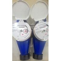 water meter itron 1.5 inch type multimag 1