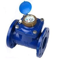 Water Meter merk BR 3 inch 80mm 1