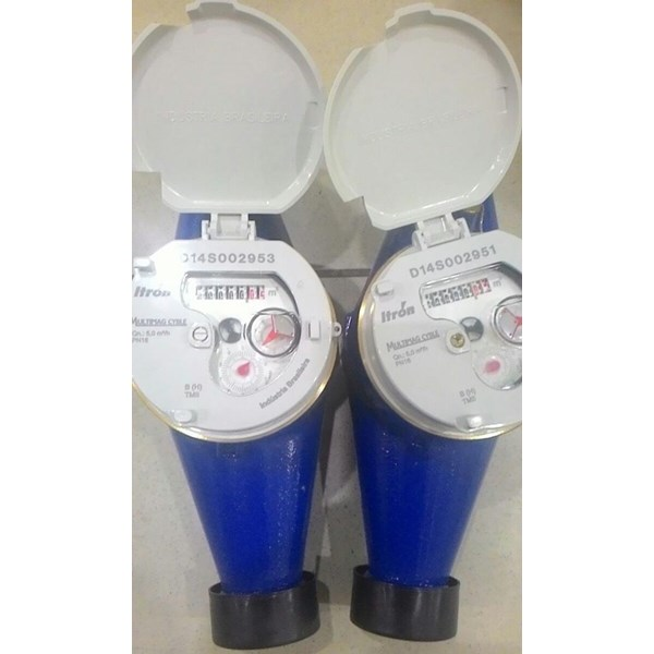 Water Meter Itron size 1 inch 25mm