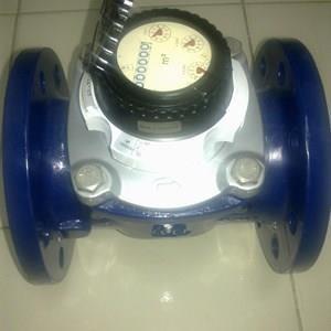 water meter sensus 3 inch wp-dynamic