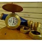 Water Meter BR 1 1/2 inch  1