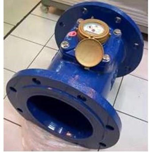 Jual water meter BR 6 inch 200mm