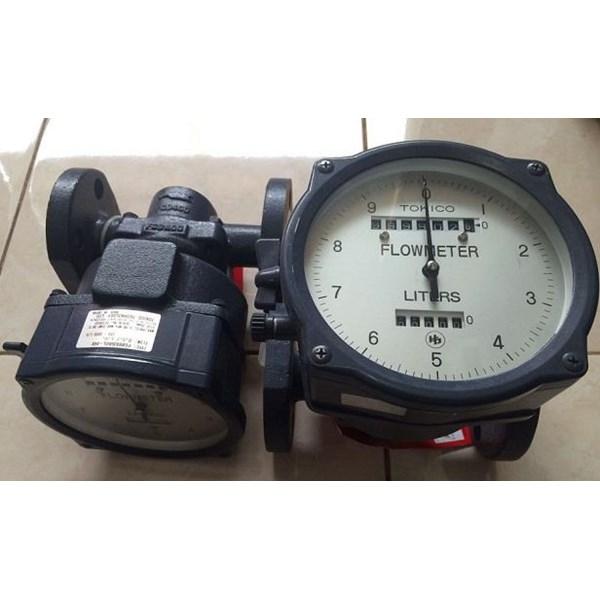 flow meter tokico 1/2 inch (FGBB423BAL-00X)