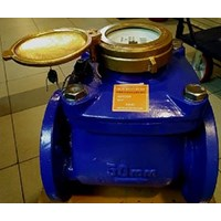 jual water meter br 2 inch DN50