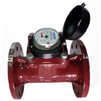 Jual Flow Meter Limbah SHM 5 inch