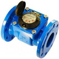 jual water meter powogaz 3 inch 80mm