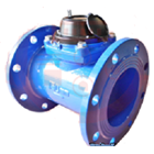 jual water meter westechaus 6 inch 150mm 1