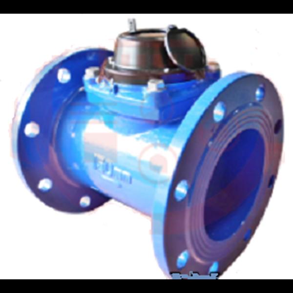 jual water meter westechaus 6 inch 150mm