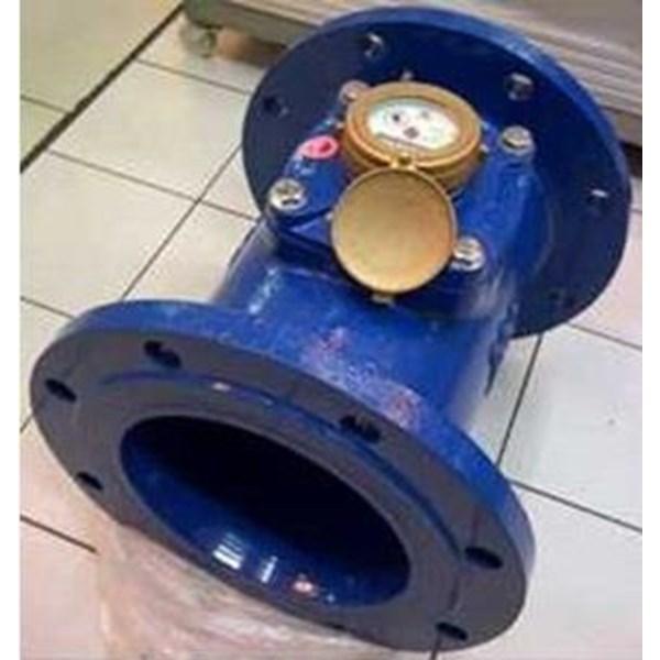 jual water meter br 8 inch 200mm