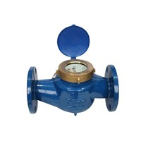 Water Meter Bestini 2 inch 50mm