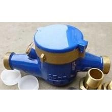 Jual Water Meter Amico 1 inch 25mm