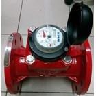 Jual Water Meter SHM 6 inch 150mm 1