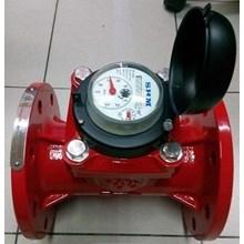 SHM Water Meter