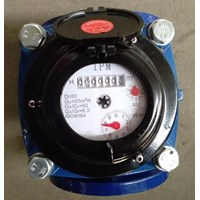 Jual Water Meter IPM 2 inch 50mm