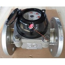 Stainless SHM Flow Meter 2 inch