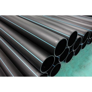 Sell HDPE pipe Wavin from Indonesia by PT  Segara Creo