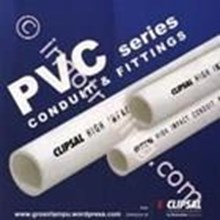 Pipa Conduit PVC Clipsal