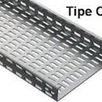 Kabel Tray Tipe C 1