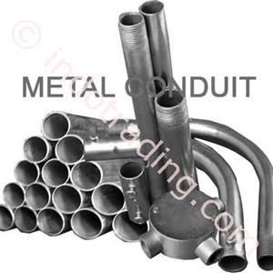 Pipa Conduit Metal