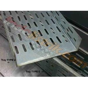Kabel Tray Hotdip