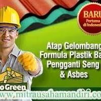 Distributor Atap Gelombang GoGreen 3
