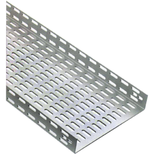 Cable tray Tipe U