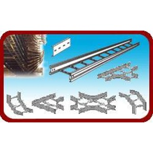 Dari Cable Tray / Ladder  1