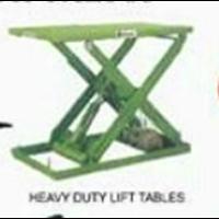 Jual Heavy Duty Lift Table
