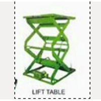 Jual Lift Table Bishamon