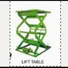 Lift Table Bishamon