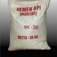 Jual Semen Api Mortar SK 36