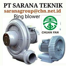Ring Blower  Chuan Fan