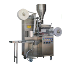 Tea Bag Packing Machine BT-11
