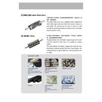 Jual Rotor Variatons - Granulator 2