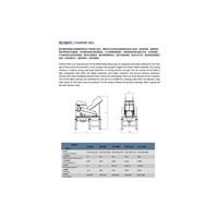 Jual Hammer Mill - Granulator 2