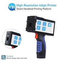 V1H High Resolution Inkjet Printer
