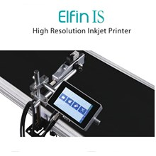 Elfin IS High Resolution Inkjet Printer