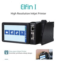 Elfin I High Resolution Inkjet Printer