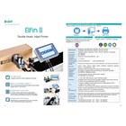 Elfin II Doubke Heads Inkjet Printer 2