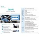 Elfin VI Multi-Heads Inkjet Printer 2