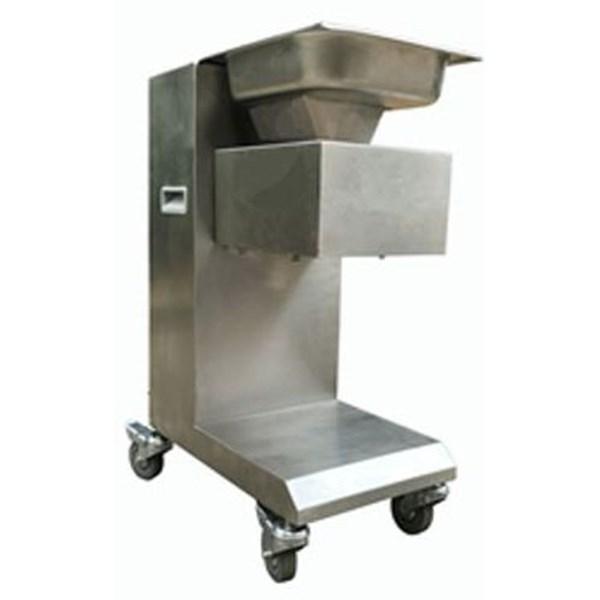 Mesin Pengiris Daging (Segar & Panggang)