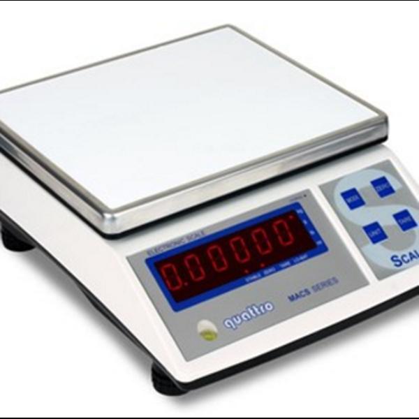 Quatro Scale Mac-S