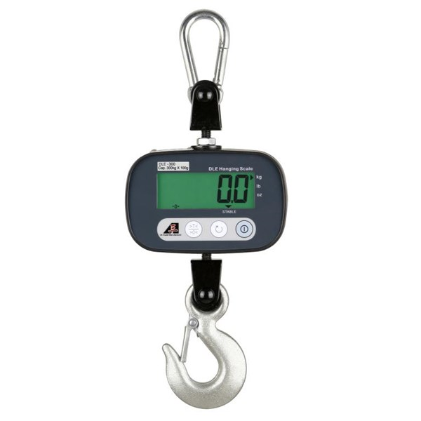 Hanging Scale DLE