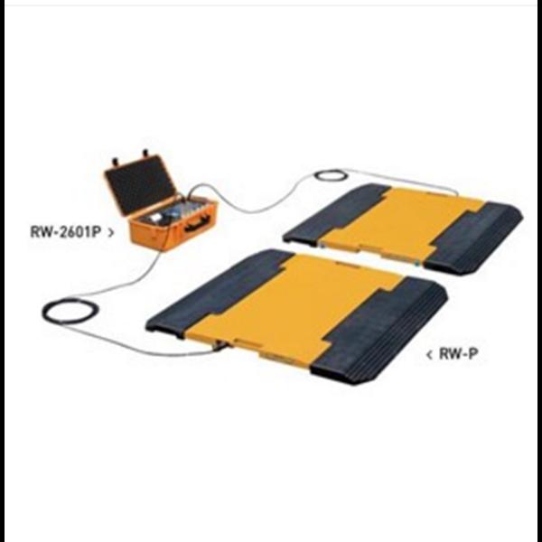 CAS Scales RW-2601P