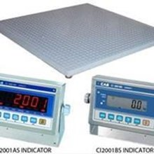 Cas 2001 Floor scales AS.