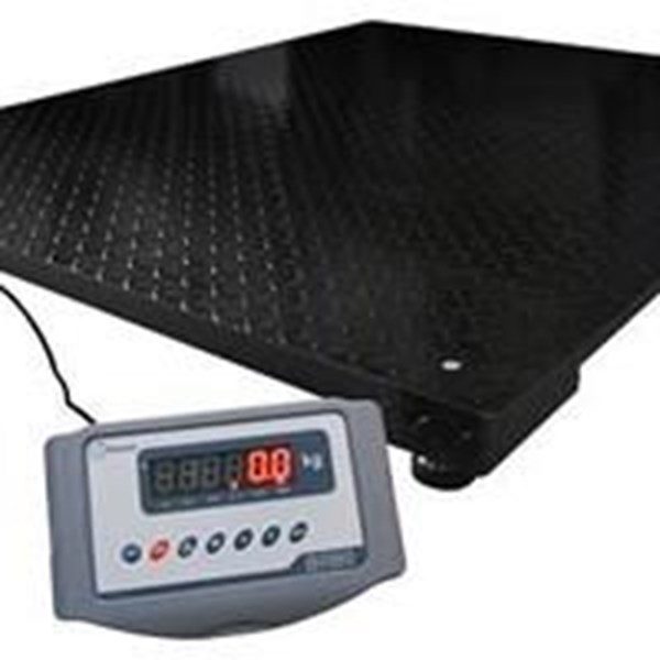 Floor scales A1 x