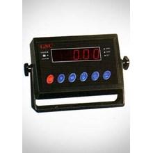 Indikator Timbangan GSC 3015PS